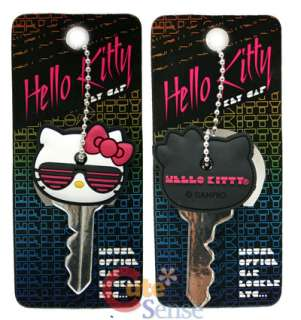 Sanrio Hello Kitty Key Cap Sunglasses  Loungefly