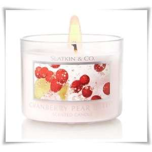 Bath & Body Works Slatkin & Co. 1.3 oz Mini Candle with
