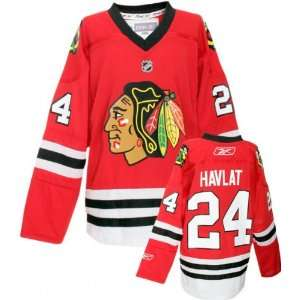 Martin Havlat Reebok Player Replica Chicago Blackhawks