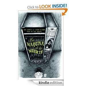 La maquina de la muerte (B DE BOOKS) (Spanish Edition) varios Autores