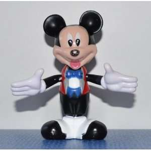 Mickey Mouse (Head & Arms Move)   Disney Figure