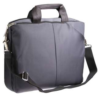 Nylon Notebook Laptop Briefcase Carry Carrying Case Bag for HP DELL