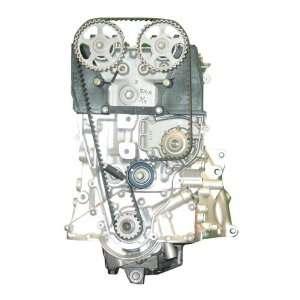 516A Honda B20A5 Complete Engine, Remanufactured Automotive