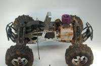 HPI Nitro RC Savage 25 Monster Truck