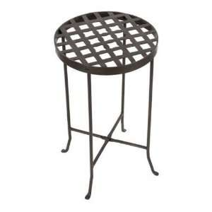 Flowers Plant Stand Iii