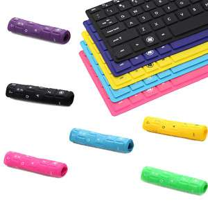 Keyboard Skin Cover Dell Inspiron 1420 1520 1545 i1545