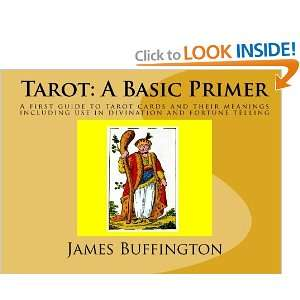 meanings including use in divination and fortune telling: James