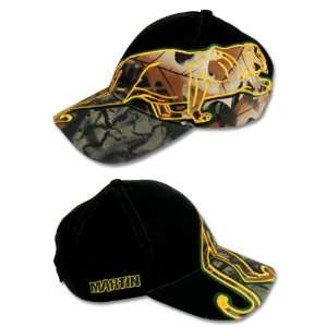 Martin Archery Cat Hat Sports & Outdoors