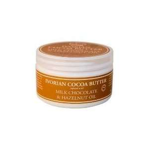 Nubian Heritage Shea Butter Ivorian Cocoa, Size4 Oz(18