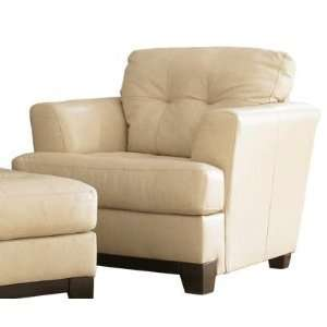 Martin   Oyster Living Room Chair
