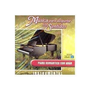 MUSICA PARA DESPERTAR LOS SENTIDOS Music