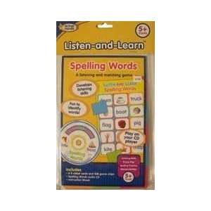 Active Minds Listen and Learn Addition Listening and