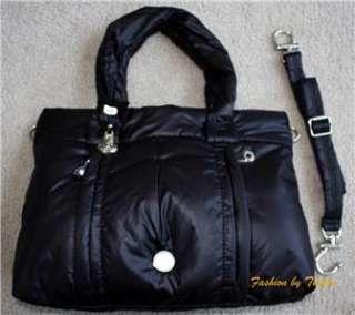 NWT Kipling Kaylynn II Handbag Shoulder Bag Black $138