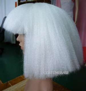 The Fame Monster Lady GaGa Wig