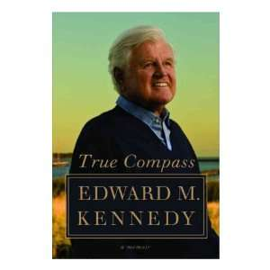 True Compass : A Memoir (Hardcover): Everything Else