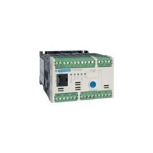 Schneider Electric Overload Relay, IEC, DeviceNet, 0.40 8A