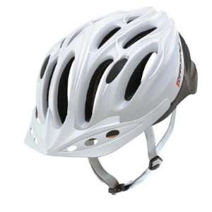 Garneau 2009/10 Arcterus MTB Mountain Bike Helmet   X Large   Light