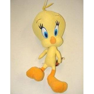 Looney Tunes Tweety Bird Stuffed Plush Toy 20 Toys