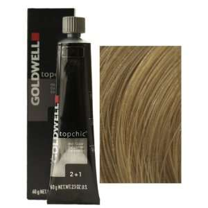 Goldwell Topchic Professional Hair Color (2.1 oz. tube)   8GB Beauty