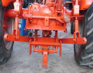 Three point hitch for Allis Chalmers WD D14 D15 D17 CA