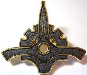 Disney Pin STAR WARS Emblems GALACTIC SENATE SYMBOL