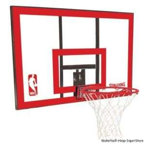 44in Backboard And Hoop/Goal Combo, The Spalding 79351
