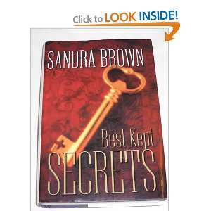 Best Kept Secrets (9780739438886) Sandra Brown Books
