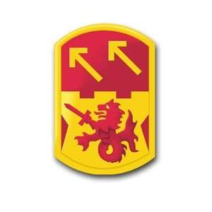 United States Army 94th Air Defense Artillery Brigade Patch Decal