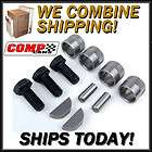 BIG BLOCK CHEVY ENGINE FINISHING KIT 396 402 427 454 cam bolts & more