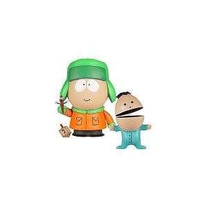 Mezco Toyz South Park Classics Series 2 Action Figure Kyle Toys