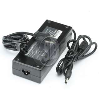 NEW Laptop AC Adapter/Power Supply+Cord for HP Pavilion zv5000 zv5200