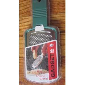 Gadget Plus Green Cheese Grater G 422