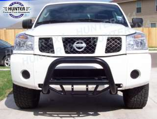 04 08 Nissan Titan Armada Bull Bar Guard Push