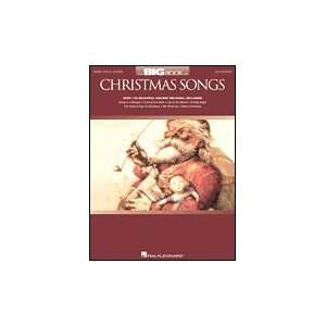 of Christmas Songs   Piano/Vocal/Guitar Songbook Musical Instruments