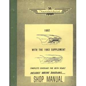 (Reprint by Cranken Hope Publications) Ford Motor Company Books