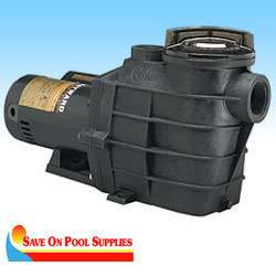SP3010X15AZ Inground Swimming Pool Pump 115/230V 610377378291
