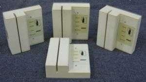 Lot of (3) Diebold Swipe Card Readers