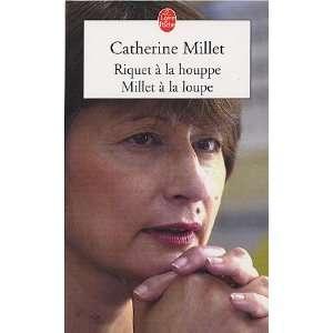 Riquet a LA Houppe Millet a LA Loupe (French Edition