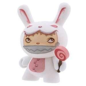 Kidrobot Series 5 Dunny Figure   Kathie Olivas Toys