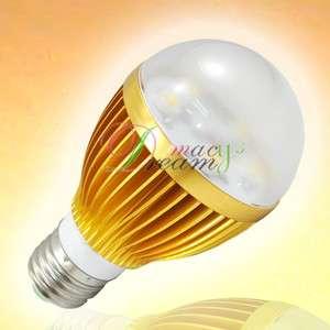 High Power LED Light Bulb Energy saving Globe Lamp ≈750LM 60W