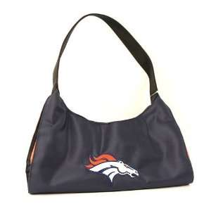 Denver Broncos NFL Embroidered Logo Purse