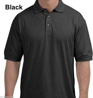 PING Golf MEN XXXL Mesh Polo Sport Shirts SIZE 3XL $75