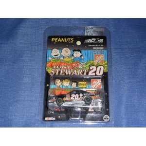 2002 NASCAR Action Racing Collectables . . . Tony Stewart