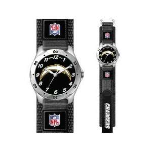 NFL San Diego Chargers Black Boys Watch