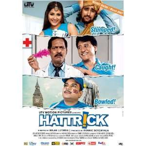 Hindi Film / Bollywood Movie / Indian Cinema DVD) Nana Patekar, Danny