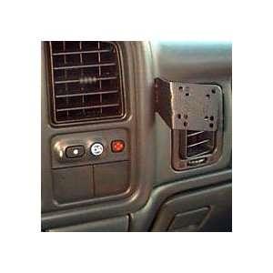 GMC 1500HD, 2500HD, Sierra, Yukon & Denali Cell Phone Car