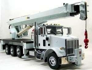 ALTAC Mei Tin original all terrain crane crane engineering diecast