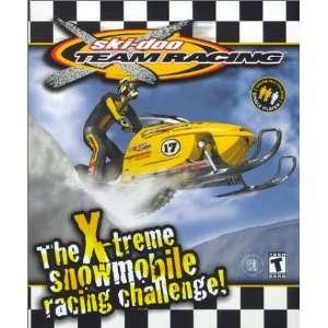 Ski Doo X Team Racing (Win) (9780743509701) ssi Books