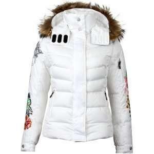 Fire + Ice Sale Dp Ski Jacket Womens