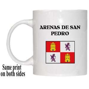 Castilla y Leon   ARENAS DE SAN PEDRO Mug: Everything Else